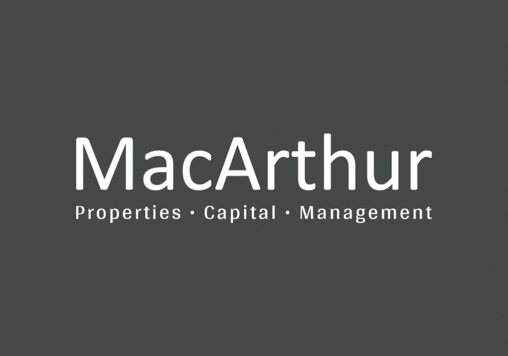trademark renewal for the company macarthur capital