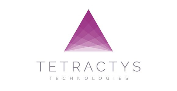 Tetractys Brand design